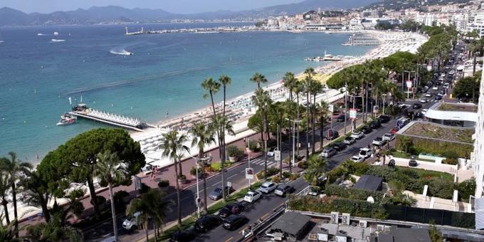 Exercice de crise Cannes