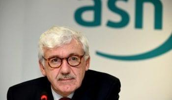 gestion de crise pour EDF