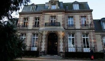 gestion de crise mairie de Dreux