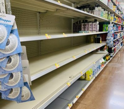 empty-store-shelves-normally-stocked-with-disinfectants-and-household-cleaners-at-a-retail-store_t20_vLpyOE